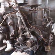 Standmotor deutz mkh239