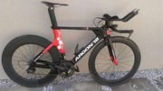 Triathlonbike Argon 18 E118 Next