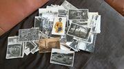 Alte Ansichtskarten