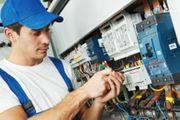 Suche Elektriker in Elektroniker in