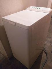 Waschmaschine Toplader bis 5kg Fa