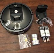 Roboter-Staubsauger iRobot ROOMBA 980
