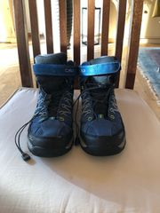 Schuhe Gr 36 CMP Gore-Tex