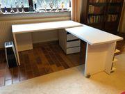 Zu verschenken - Aufklappbarer Schreibtisch