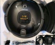 Samsung Navibot Silencio Sr8895 Staubsauger-Roboter -