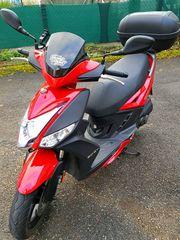 Motorroller Kymco Agility City 50