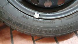 VW Up Räder mit Radkappen: Kleinanzeigen aus Obersulm - Rubrik Winter 165 - 185