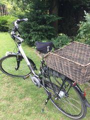 Gazelle E Bike