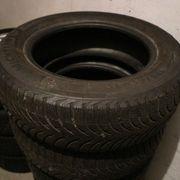 Winterreifen Michelin Alpin 195 65