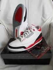 Air Jordan 3 Retro 2007