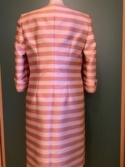 Kleid und Mantel Carla Ruiz