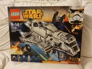LEGO Star Wars Imperial Assault