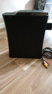 Spielkonsolen X Box 360 PS2