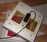 Inkubator Rep 400
