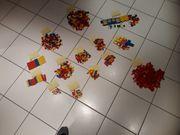898 LEGO-Teile