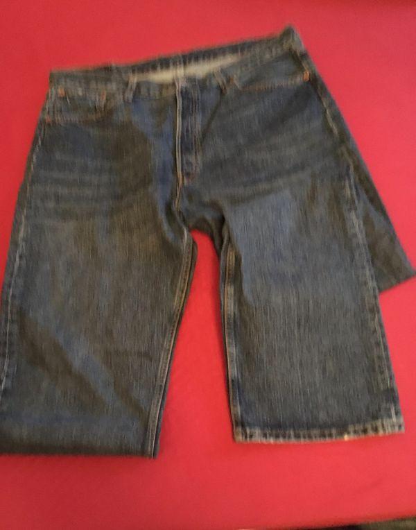 Vintage-Jeans Levis