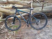 Fuji Mountainbike Fahrrad