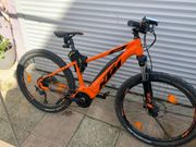 E-Bike ktm machina