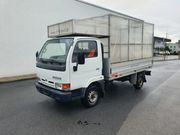 Nissan Cabstar 2 7 Turbo