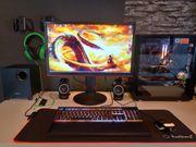 Gamer PC Komplettset Gigabyte Nvidia