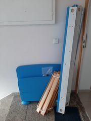IKEA Mammut Bett Rost Kinderbett