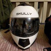 Fenix AR Motorradhelm Größe L