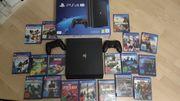 PS 4 Pro mega Pack