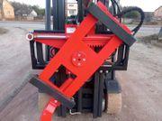 Neues Drehgerät Rotator - 180° 2500