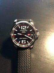 Chopard Gran Turismo XL Chronograph