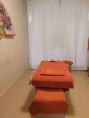 Tuina Massagen in Massage Praxis