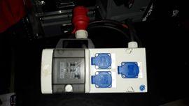 Strom Verteiler 380 V 220: Kleinanzeigen aus Leonberg - Rubrik Elektronik