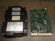 SEAGATE ST1144A - 130MB - Elektronik Festplatte