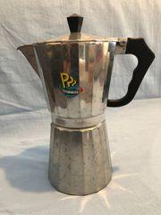 Vintage Espressokocher 60er 70er Jahre