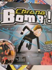 Chrono Bomb Spiel