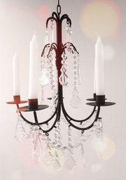 Lüster Kerzen Licht Kerzenhalter Lampe