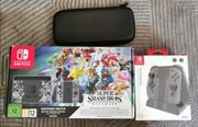 Nintendo Switch Super Smash Bros