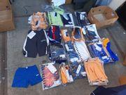 Restposten Marken Sportkleidung