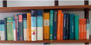 Fachbücher zu verschenken