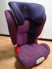 Britax Römer Kidfix XP Kindersitz