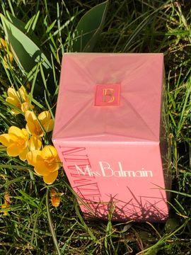 Kosmetik und Schönheit - Parfüm BALMAIN Miss BALMAIN 100ml