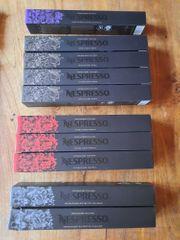 220 Original Nespressokapseln