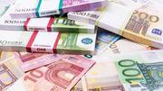 Schnelle Geldfinanzierung