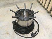 elektrisches Fondue-Set 1000W
