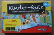 Kinder-Quiz noris