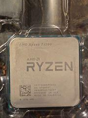 Ryzen 7 1700 8kern Prozessor