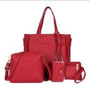 Handtaschen-Set 4 teilig