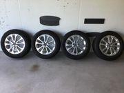 Winterräder für Mercedes GLA