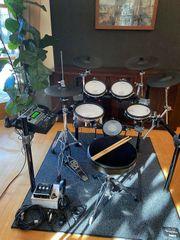 Roland Td 12 e-Drumset mit