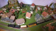Modelleisenbahn Fleischmann Komplettset