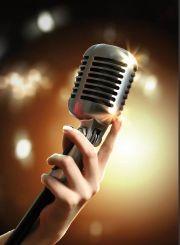 Sehr gute und vielseitige Sängerin